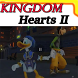 Guide For Kingdom Hearts II by putra6