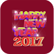 Happy New Year Wishes 2017 by WellApps