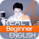 Real English Beginner Vol.4 by DS&T_Modern English Studio