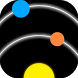 Orbit Mini Galaxy by HASIM ALCONCEL