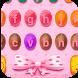 Candy Ace Keyboard Theme by Ace Keyboard Theme