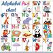 Английский азбука by AppPromoStyle