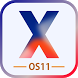 iLauncher for OS 11: Theme for Phone X by Launcher Developer