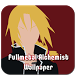 Best Fullmetal Anime Alchemist Wallpaper by PrimaMedia Inc.