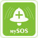 mySOS by giCodeon