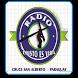 RADIO CRISTO ES VIDA FM by Redperuhosting.com - Erick H.Z.