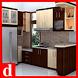 Minimalist Kitchen Design by lapakandroid