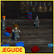 JEGUIDE LEGO Harry Potter by JEGUIDE