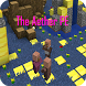 New The Aether PE Map by New Sasuke PE Map