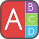 ABCD : Challenging Puzzle Game by Azure Labs