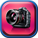 DSLR HD Sweet Selfie Camera by 100 Brain Studio