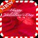 Best Snap Love Valentine Frame by Dadya mobile Developers