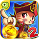 開心捕魚2 - 遊樂場機台超爽完整移植! gametower by International Games System Co., Ltd.