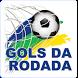 Gols da Rodada by Prolaser Digital