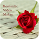 Romantic Photo to Video Maker by Miniclues Entertainment