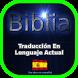 Biblia Lenguaje Actual by Sistem&Apps
