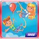 Пазлы для детей: Сказки by Urmobi Kids Games