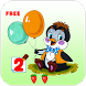 Learning to count for children by Jaguar Design Games