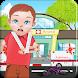 Baby Emergency First Aid by RoyalGames