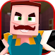 Skins Hello Neighbor For MCPE by skins Craft and addons