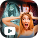 Ghosts In Video - Ghost Video Maker by Live Oak Video