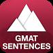 Ascent GMAT Sentences by MobiAppsLab LLC
