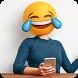 Live Emoji Face Stickers by HD Live Wallpaper & Prank App