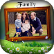 Family Photo Frame 2018 - Family Collage frames by Android Hunt