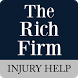 Accident App by The Rich Firm by Legal App