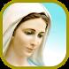 VIRGEN MARIA MADRE DE JESUS by Sistem&Apps