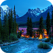 Landscapes Wallpapers by Dabster Software Solution