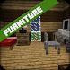 Furniture mod by CRAFTLAB
