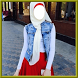 Hijab Fashion Collection by LinkopingApps