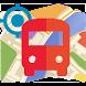 แผนที่รถเมล์ Bangkok Bus Map by ByteCode Team