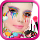 Candy Fantasy Makeover Selfie by SweetLoveElily