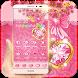 Pink Diamond Love Theme by Theme Designer