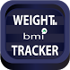 Weight Tracker by Studio9apps