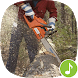 Appp.io - Chainsaw sounds by Appp.io