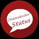 Dhamakedar Status by Statusography
