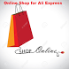 Online Shop for Alie Express by Shir.Lab