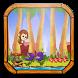 Monkey Kong Adventure by Hapiox Games