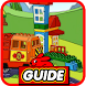 Guide LEGO DUPLO TRAIN by MAKE GAME