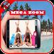 Zoom camera HD by Dev-Tools