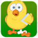 Animals Puzzle for Kids by Rdeef