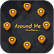 Travel Guide - Around Me by Unique Coders