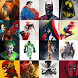 Superhero Wallpapers HD by Ultra HD Wallpapers
