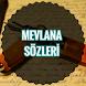 Mevlana Sözleri Yeni by Zezgier
