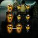 AppLock Theme Phantom House by Applock Theme Store