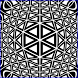 Adult Coloring - Meander Mazes by ANTMultimedia, LLC