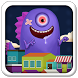 Little Monsters Theme by Best Android Themes Workshop
